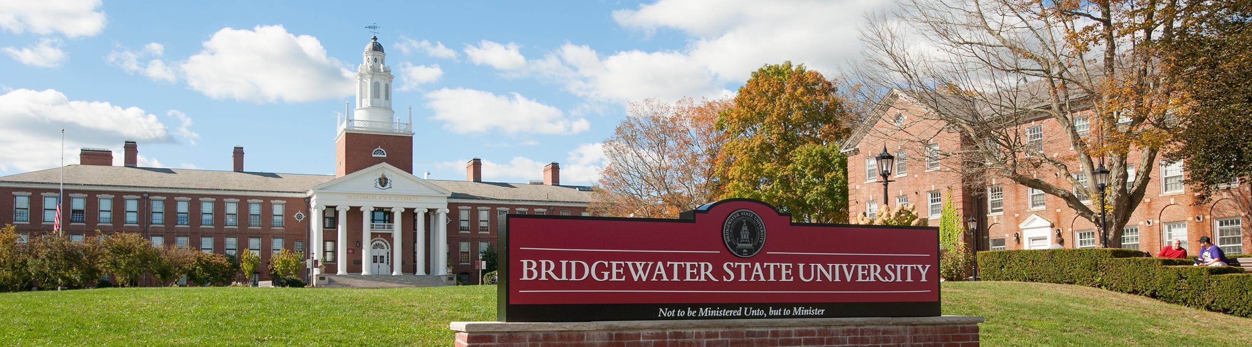 Speech-Language Pathology, MS | Bridgewater State University