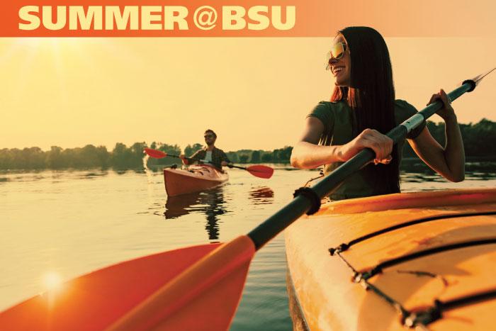 Bsu Academic Calendar 2021 BSU Summer Session 2021   Bridgewater State University