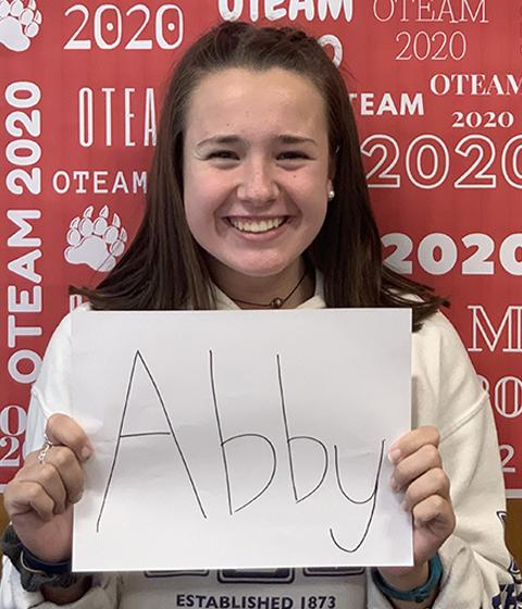 Abby Messer