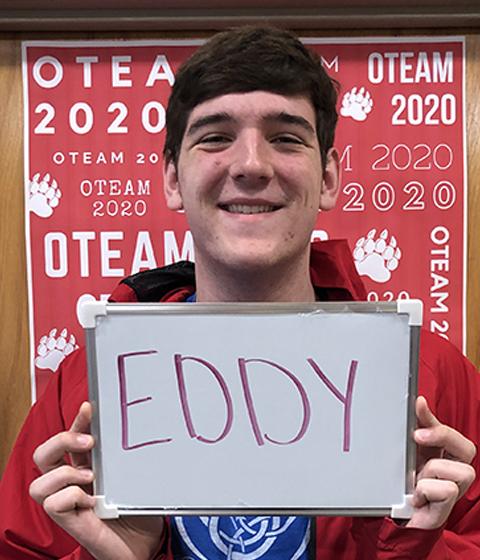 Eddy Plante