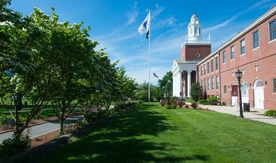 BSU west campus set for an electrical system upgrade