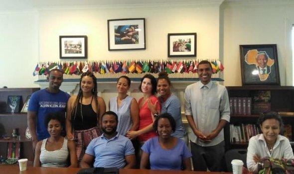 Pedro Pires Institute For Cape Verdean Studies Programs
